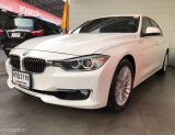 2015 BMW 320i 2.0 F30 Luxury Sedan AT