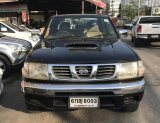 2001 Nissan Frontier 2.5 4WD รถกระบะ