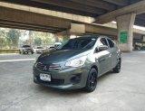 2014 Mitsubishi ATTRAGE 1.2 GLS