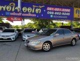 Honda Accord 2.2 รถยนต์มือสอง ปี2002