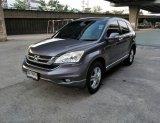 📣 รถบ้านมือเดียว 🔥ถูกสุดในตลาด  🔰 CR-V 2.4EL Navi 2011 🔰