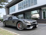 2016 Mercedes-Benz GT S AMG รถเก๋ง 2 ประตู