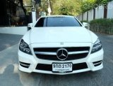 CLS250CDI AMG ปี 2014