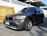 🌟🌟เครดิตดีฟรีดาวน์🌟🌟 ✨2012 BMW X1 2.0 sDrive18i xLine ✨