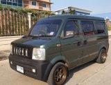 2013 Dfm V27 Mini-Van รถตู้/MPV