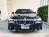 BMW 528i M Sport ปี 2015