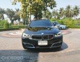 2017 BMW 320d LUXURY รถเก๋ง 5 ประตู