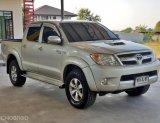 ขาย รถมือสอง  ปี07 รถกระบะ Toyota Vigo 4 ประตู 4x4