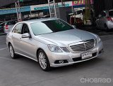 Benz E200 Cgi 1.8 Elegance W212 ปี10