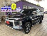 Mitsubishi Triton 2.4 GT 4 ประตู Plus ปี 2019