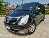 2011 Hyundai Grand Starex 2.5 VIP รถตู้/MPV