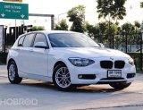 BMW 116i (version 2) ปี15