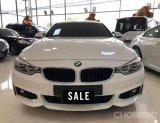 BMW 420D Coupe CBU TOPสุด ดีเซล 2014