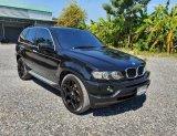 ขาย BMW X5 4.4i E53 ปี 2001 ตัวท็อป 480,000 บาท