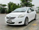 2010 Toyota VIOS 1.5 G รถเก๋ง 4 ประตู