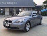 2005 BMW 525i SE รถเก๋ง 4 ประตู