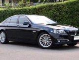 BMW 528i Luxury F10 Minorchange ปี2016