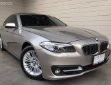 2014 BMW 520i 2.0 F10 (ปี 10-16) Sedan AT