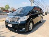 2011 Toyota ALPHARD 2.4 V รถตู้/VAN