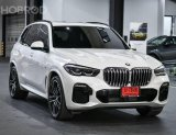 BMW X5xDrive30d Msport CBU G05 ปี 2019