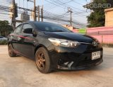 2013 Toyota VIOS 1.5 J รถเก๋ง 4 ประตู