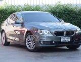 BMW 528i Luxury LCI ปี 2014