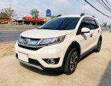 2016 Honda BR-V 1.5 SV SUV
