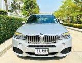 2017 BMW X5 40e M sport CBU รถสวยมากสีเดิมทั้งคัน