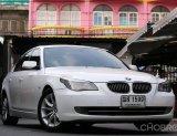 BMW E60 525ISE Lci