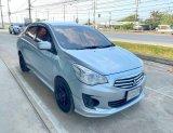 2013 Mitsubishi ATTRAGE 1.2 GLX รถเก๋ง 4 ประตู
