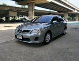 👉 ซื้อได้ทุกจังหวัดและทุกอาชีพ 🔰 Altis 1.6 CNG Auto 2011  🔰