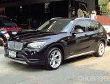 2013 BMW X1 [xDrive] 20d SUV