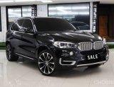 "BMW X5 sDrive25D 2017 ล้อ M 21"" + คาลิปเปอร์เบรค M โรงงาน เบิกใหม่"
