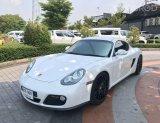 2011 Porsche CAYMAN 2.9 PDK รถเก๋ง 2 ประตู