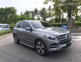 2018 Mercedes-Benz GLE500 e 4MATIC SUV