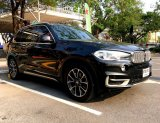 BMW X5 sDrive25d Pure Experience สีดำ ปี 2017