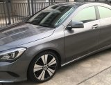 ฺขายรถ Benz CLA200 ปี 2018 สภาพสวย