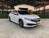 2019 Honda CIVIC 1.8 EL i-VTEC รถเก๋ง 4 ประตู
