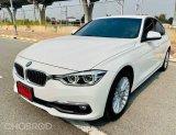 2019 BMW 320d M Sport Touring รถเก๋ง 4 ประตู
