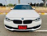 2019 BMW 320d รถเก๋ง 4 ประตู รถมือเดียวออกห้าง ไม่เคยเกิดอุบัติเหตุ ยังไม่จดทะเบียน