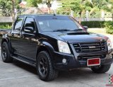 Isuzu D-Max 3.0 CAB-4 ( ปี 2008 ) Hi-Lander Ddi i-TEQ Pickup AT