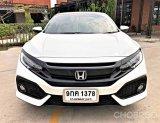 2018 Honda CIVIC 1.5 Turbo