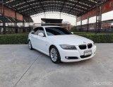 2009 BMW 320i M Sport รถเก๋ง 4 ประตู