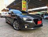 2014 Mazda 3 2.0 S ฟรีดาวน์ ดอกเบี้ยถูก