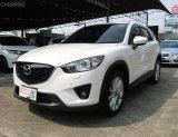 ขายรถ 2014 Mazda CX-5 2.2 XDL 4WD SUV