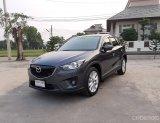 ขายรถ Mazda CX-5 2.2 XDL AWD Diesel ปี 2014
