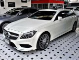 BENZ CLS250 AMG SHOOTING BRAKE ปี 2016