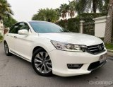 2013 Honda ACCORD 2.4 EL i-VTEC