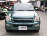 ขายรถ  Isuzu D-Max 3.0 SLX ปี2002 รถกระบะ