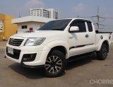 Toyota Hilux VIGO 2.5 E TRD Sportivo mt 2014